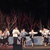 """Детский хореографический коллектив """"Пчёлка"""" на благотворительном Новогоднем балу"""