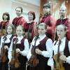 Дипломанты Всероссийского конкурса Хранители, ансамбль скрипачей Созвучие